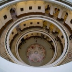 "Texas Capitol Building • <a style=""font-size:0.8em;"" href=""http://www.flickr.com/photos/64654599@N00/8538400513/"" target=""_blank"">View on Flickr</a>"