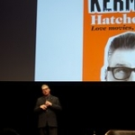 "122/365 - An Evening With Mark Kermode • <a style=""font-size:0.8em;"" href=""http://www.flickr.com/photos/64654599@N00/14088634202/"" target=""_blank"">View on Flickr</a>"